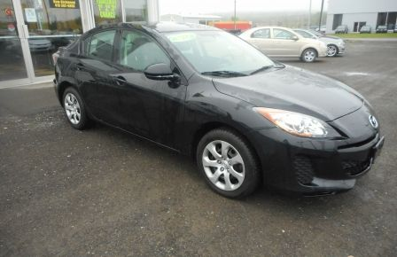2013 Mazda 3 GX in Sept-Îles