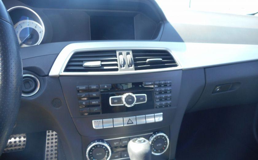 2012 Mercedes Benz C250  #12