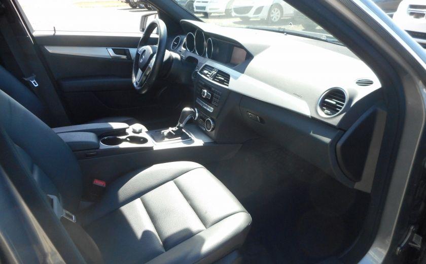 2012 Mercedes Benz C250  #19
