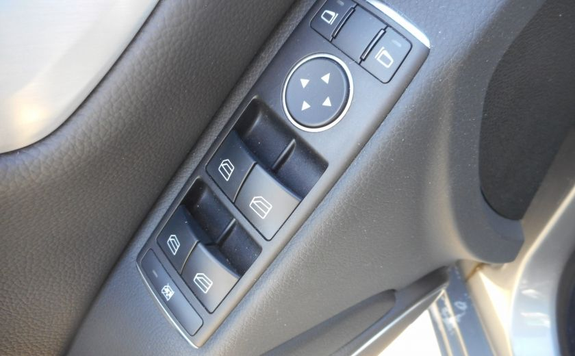 2012 Mercedes Benz C250  #11