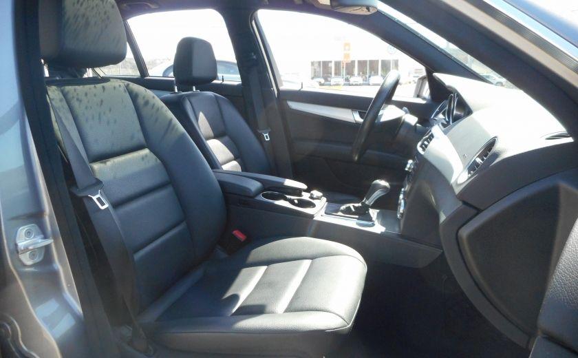 2012 Mercedes Benz C250  #20