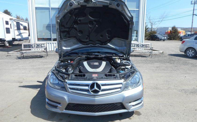 2012 Mercedes Benz C250  #22