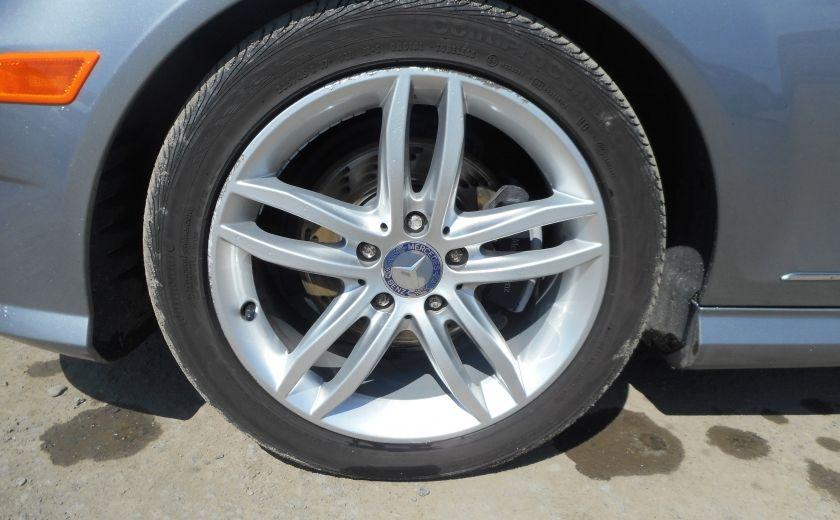 2012 Mercedes Benz C250  #23