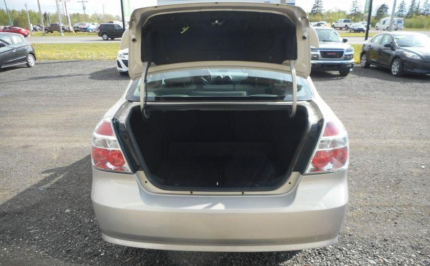 2011 Chevrolet Aveo LT #19