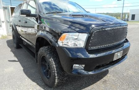 2012 Ram 1500 Sport in Sept-Îles