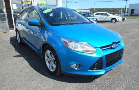 2012 Ford Focus SE in New Richmond