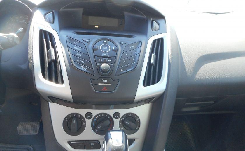 2012 Ford Focus SE #11