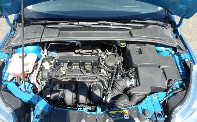 2012 Ford Focus SE #17