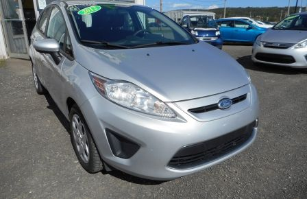 2012 Ford Fiesta SE in Sept-Îles