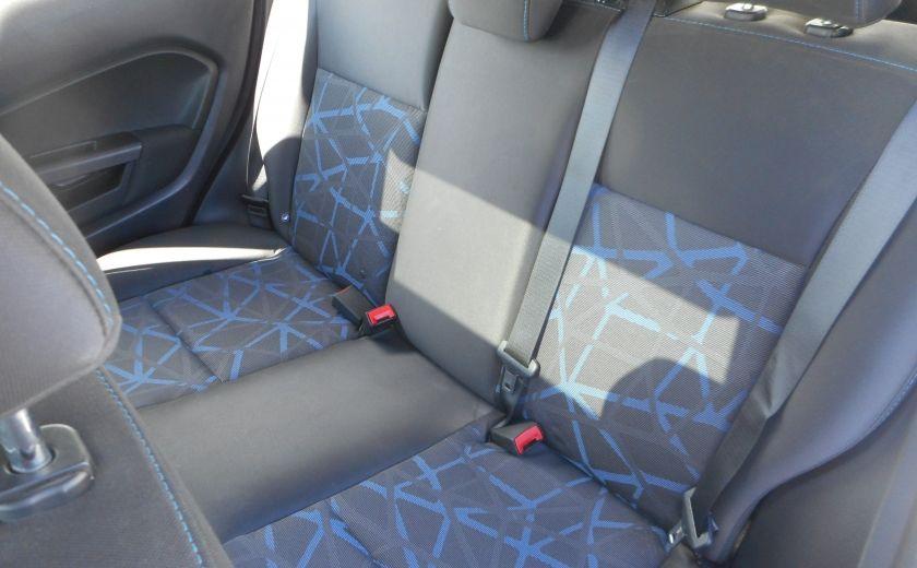 2012 Ford Fiesta SE #14