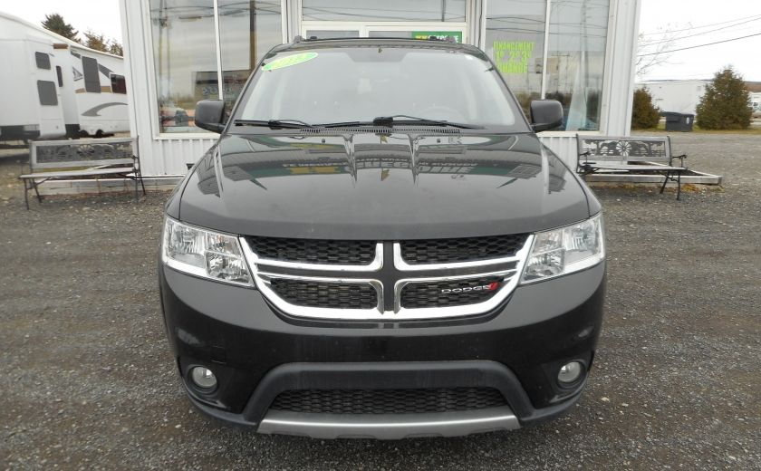 2013 Dodge Journey R/T   AWD   7 places #1