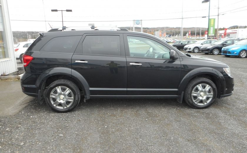 2013 Dodge Journey R/T   AWD   7 places #7
