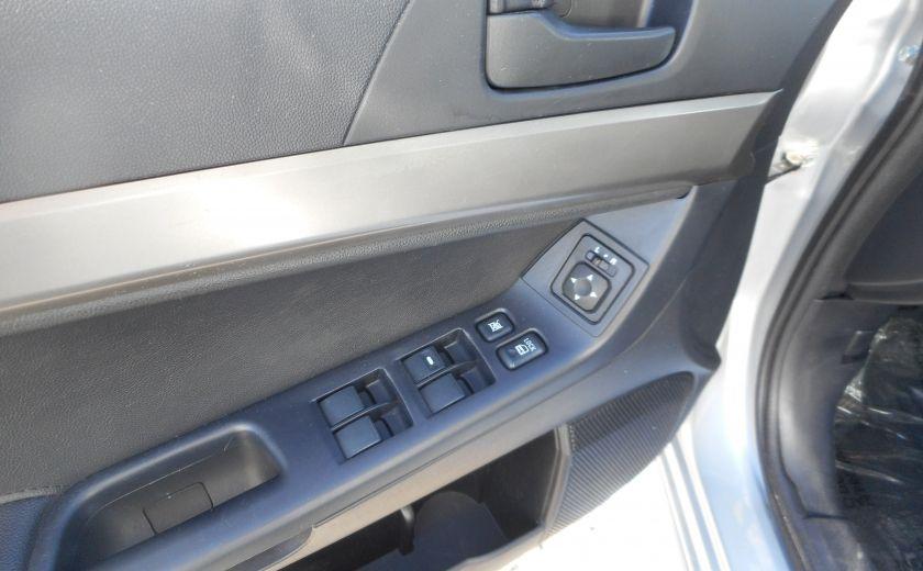 2013 Mitsubishi Lancer SE #9