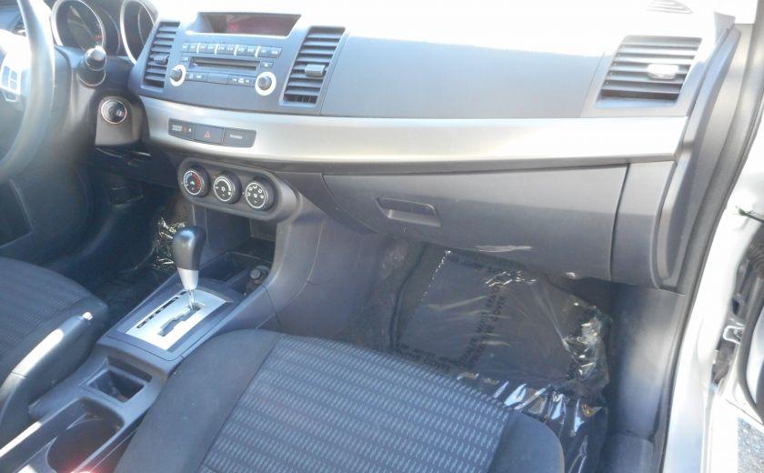 2013 Mitsubishi Lancer SE #15