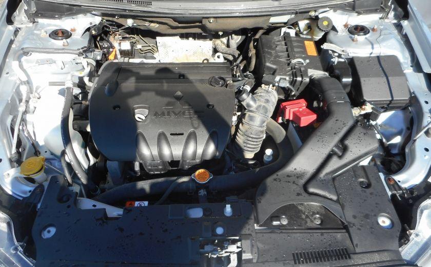 2013 Mitsubishi Lancer SE #16