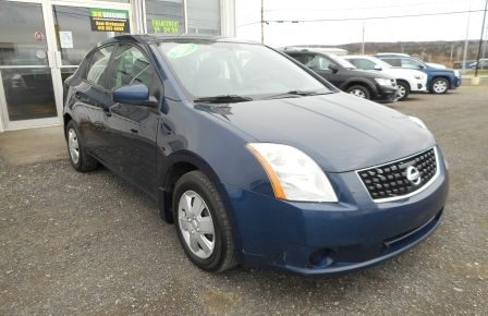 2009 Nissan Sentra 2.0 in Sept-Îles