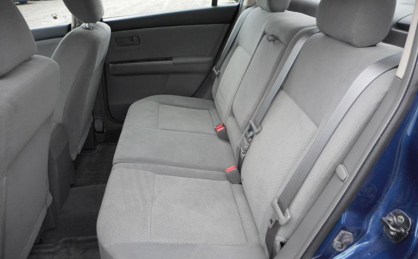 2009 Nissan Sentra 2.0 #12