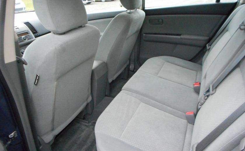 2009 Nissan Sentra 2.0 #13