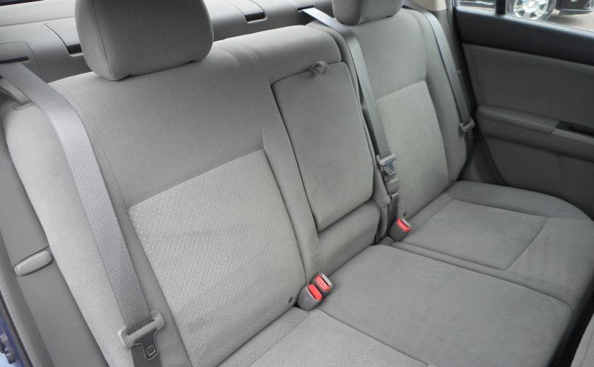 2009 Nissan Sentra 2.0 #15