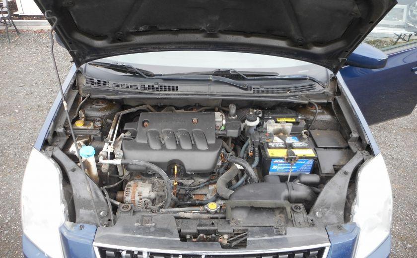 2009 Nissan Sentra 2.0 #17