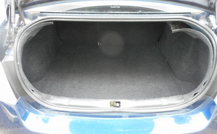 2009 Nissan Sentra 2.0 #18