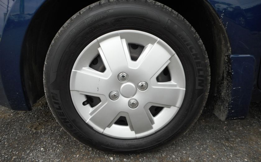 2009 Nissan Sentra 2.0 #19