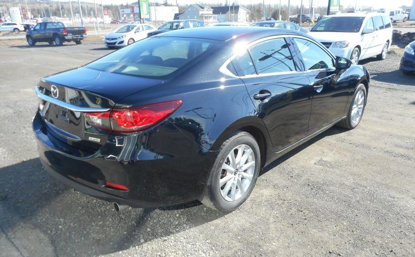 2015 Mazda 6 GX #6