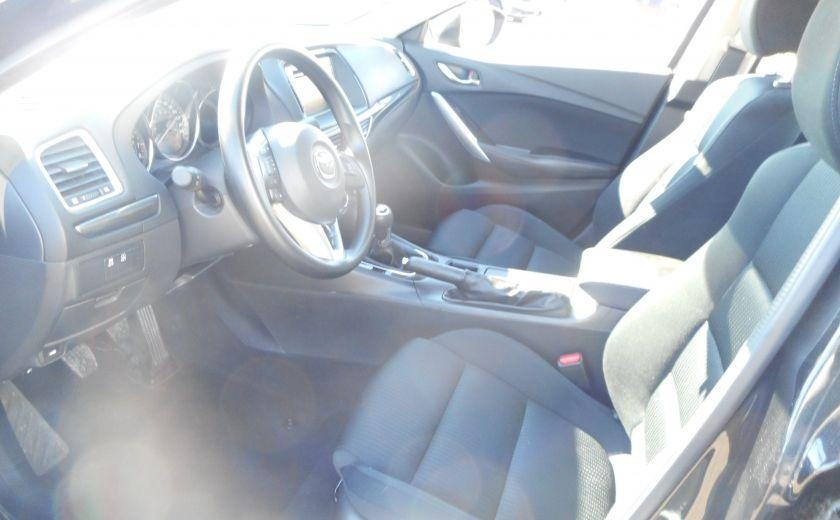2015 Mazda 6 GX #8