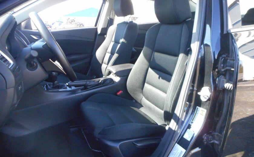 2015 Mazda 6 GX #9