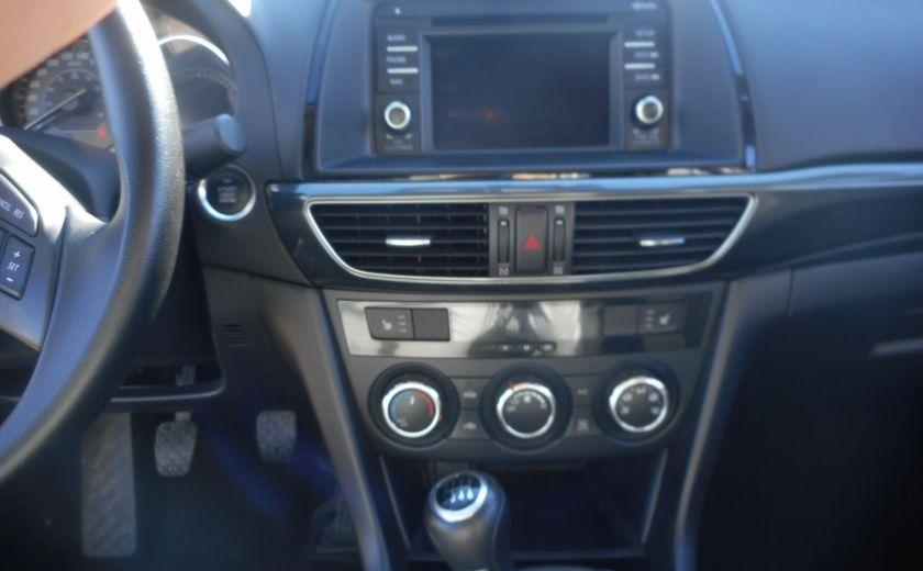 2015 Mazda 6 GX #14