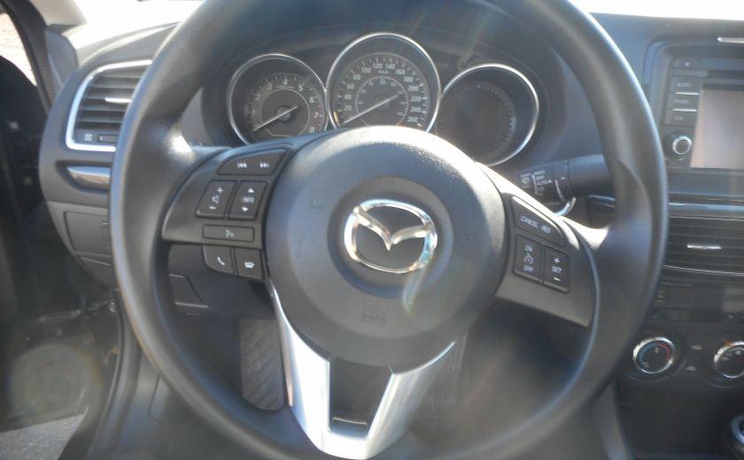 2015 Mazda 6 GX #15
