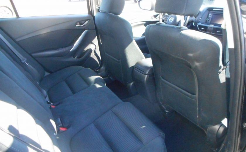 2015 Mazda 6 GX #18