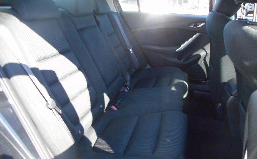 2015 Mazda 6 GX #19