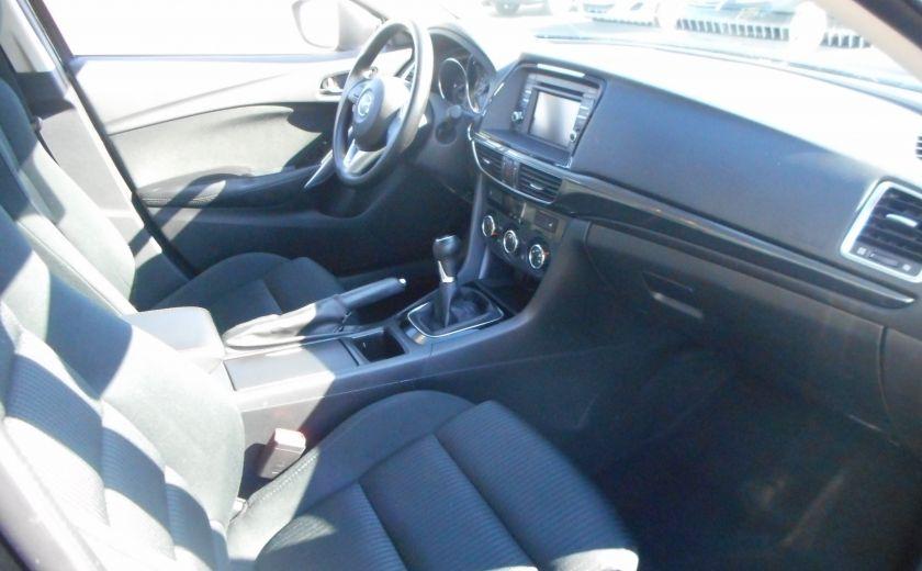 2015 Mazda 6 GX #20