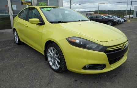 2013 Dodge Dart Rallye à New Richmond