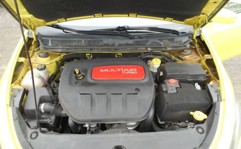 2013 Dodge Dart Rallye #17