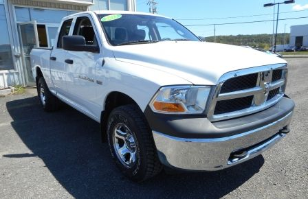 2011 Ram 1500 ST in Sept-Îles
