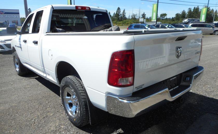2011 Ram 1500 ST #16