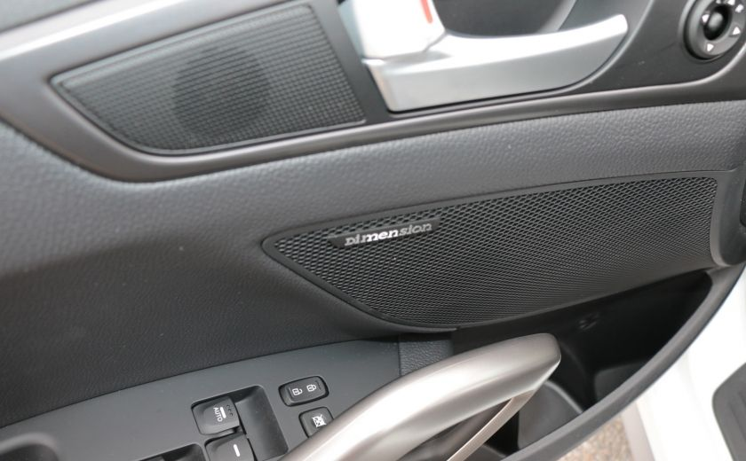 2016 Hyundai Veloster Turbo MAN A/C BLUETOOTH MAGS #10
