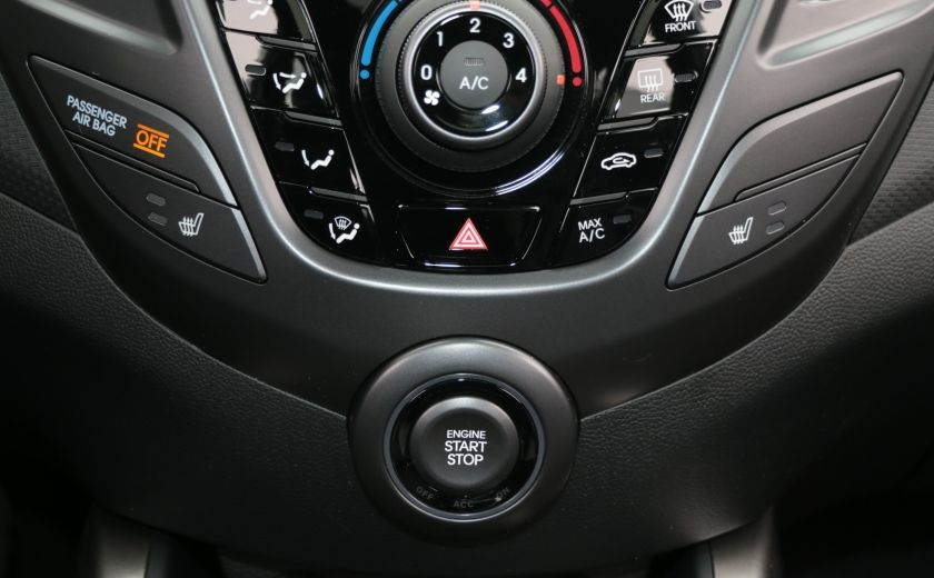 2016 Hyundai Veloster Turbo MAN A/C BLUETOOTH MAGS #19