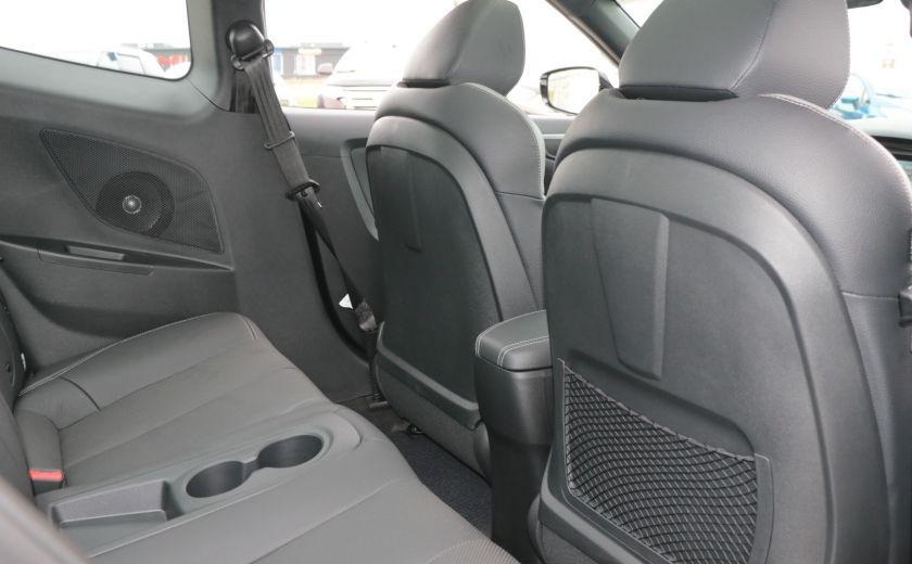 2016 Hyundai Veloster Turbo MAN A/C BLUETOOTH MAGS #21