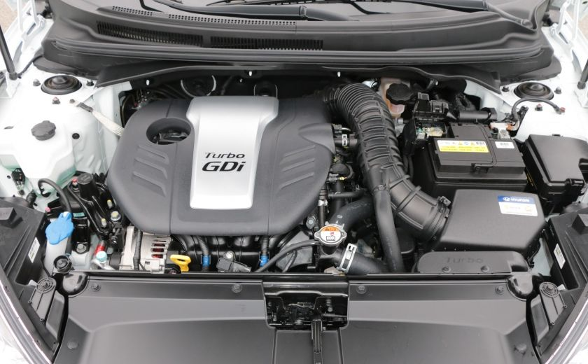 2016 Hyundai Veloster Turbo MAN A/C BLUETOOTH MAGS #26