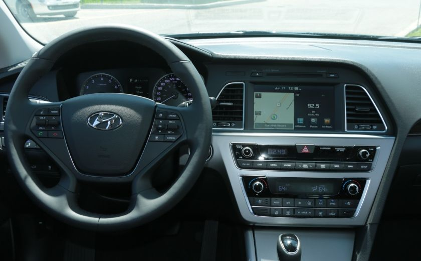 2016 Hyundai Sonata 2.4L Limited #14