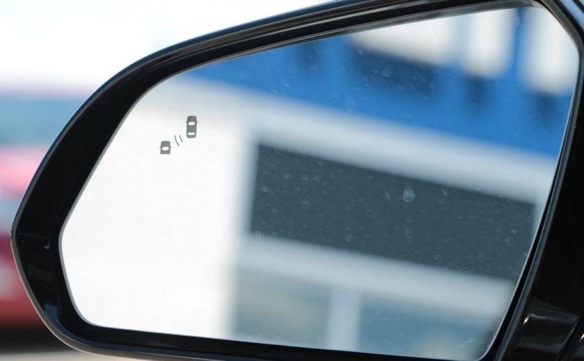 2016 Hyundai Sonata 2.4L Limited #21