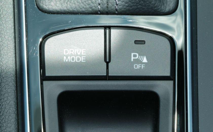 2016 Hyundai Sonata 2.4L Limited #24