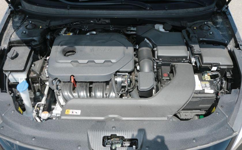 2016 Hyundai Sonata 2.4L Limited #33