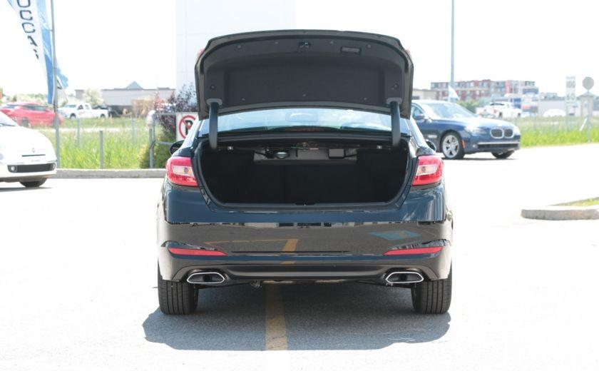 2016 Hyundai Sonata 2.4L Limited #35