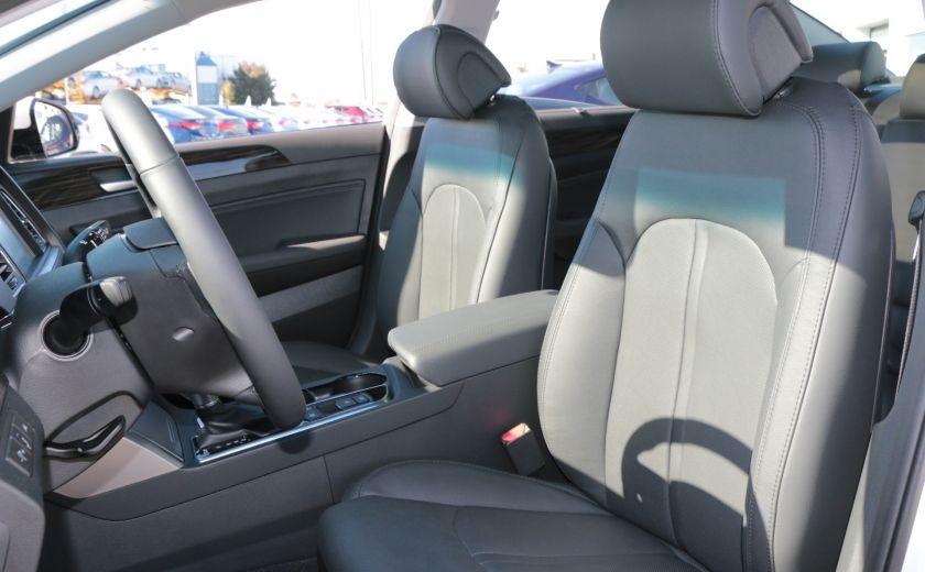 2016 Hyundai Sonata 2.4L Limited AUTO A/C BLUETOOTH CAMERA MAGS #9