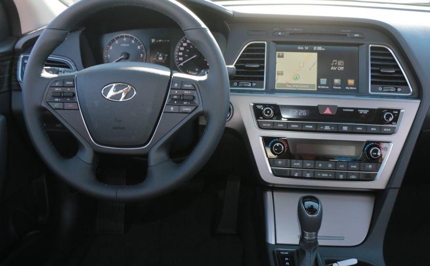 2016 Hyundai Sonata 2.4L Limited AUTO A/C BLUETOOTH CAMERA MAGS #14