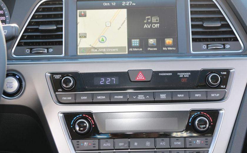 2016 Hyundai Sonata 2.4L Limited AUTO A/C BLUETOOTH CAMERA MAGS #16